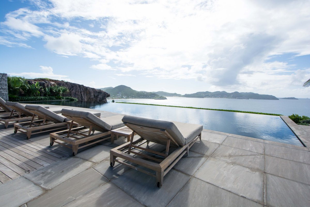 Welcome St. Barts About Us