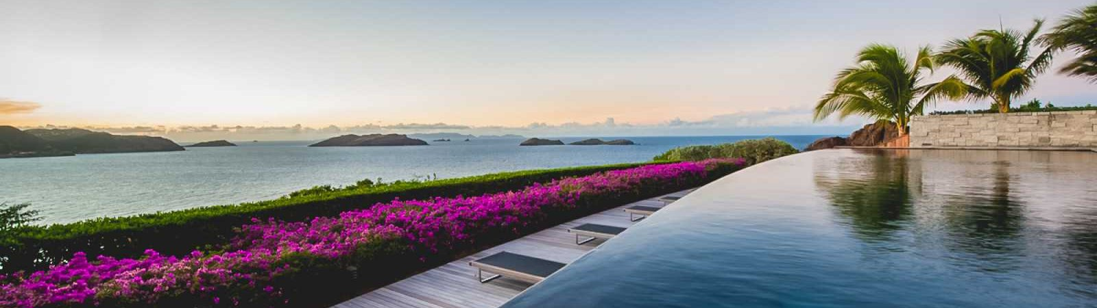 A Guide to St. Barts
