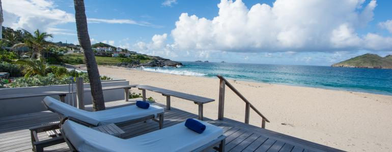 Your Luxury Guide Through St. Barts