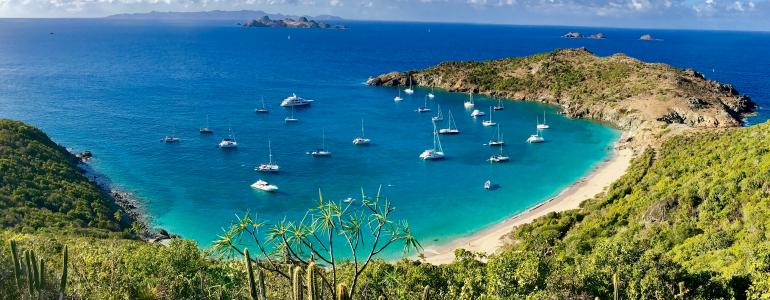 The Ultimate Guide to Exclusive St. Barthelemy